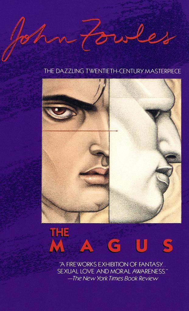 The Magus als Taschenbuch