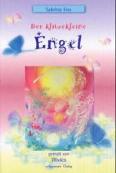 Der klitzekleine Engel als Buch