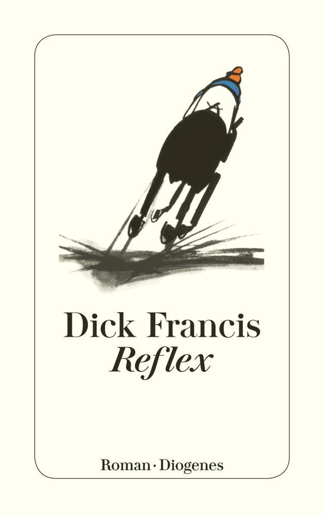 Reflex als Taschenbuch