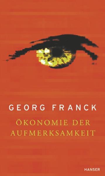 Ökonomie der Aufmerksamkeit als Buch