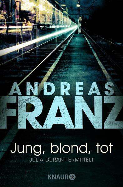 Jung, blond, tot als Taschenbuch