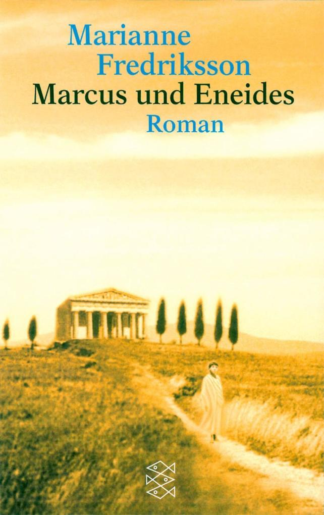 Marcus und Eneides als Taschenbuch