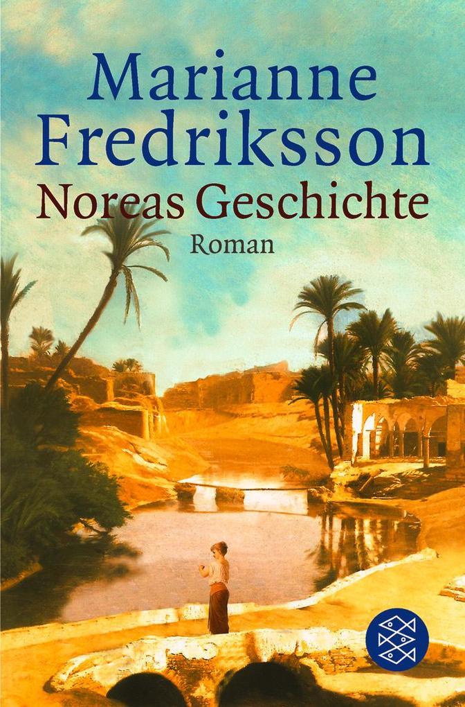 Noreas Geschichte als Taschenbuch