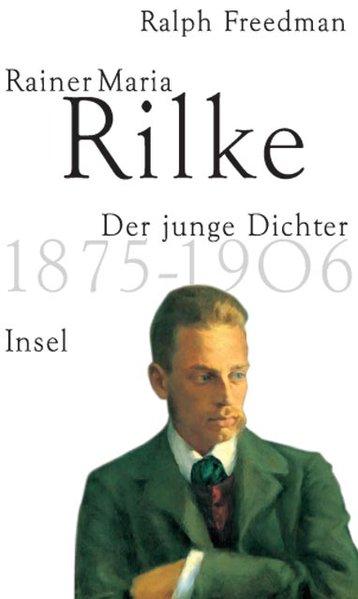 Rainer Maria Rilke 1 als Buch
