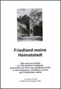 Friedland meine Heimatstadt als Buch