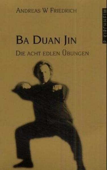Ba Duan Jin als Buch (kartoniert)