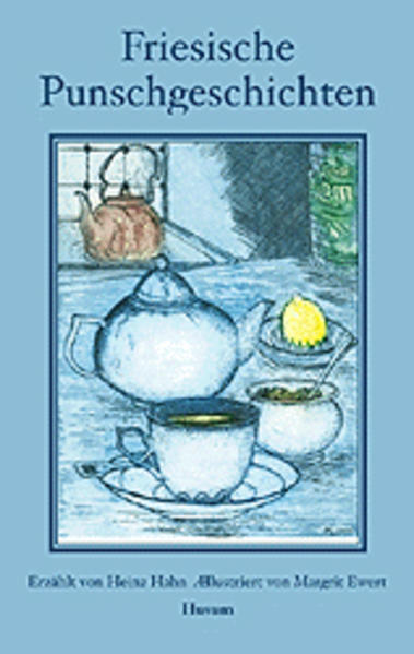 Friesische Punschgeschichten als Buch