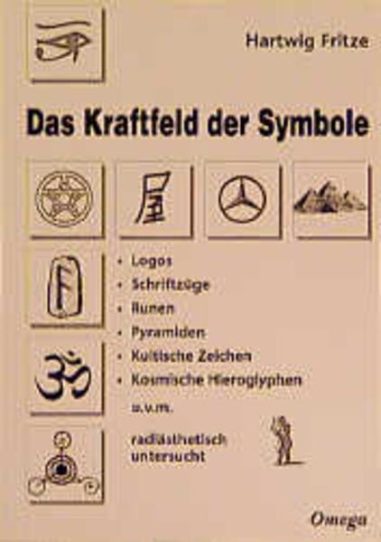 Das Kraftfeld der Symbole als Buch