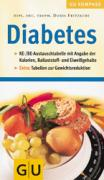 Diabetes als Buch