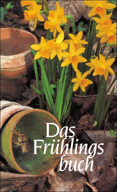 Das Frühlingsbuch als Taschenbuch