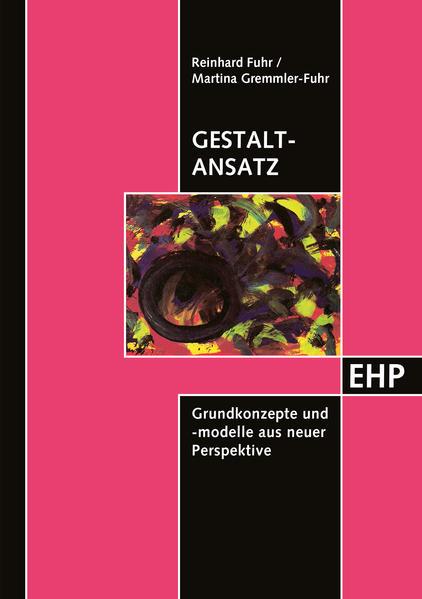 Gestalt-Ansatz als Buch
