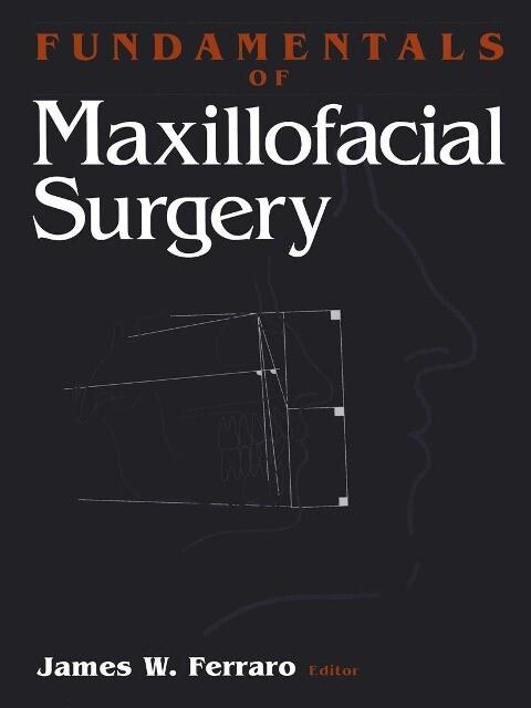 Fundamentals of Maxillofacial Surgery als Buch