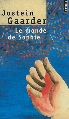 Monde de Sophie als Taschenbuch