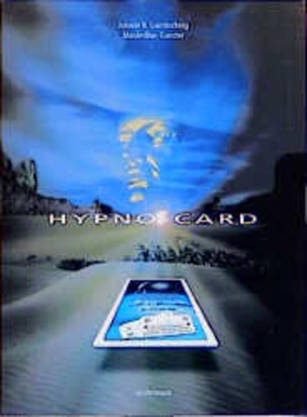 Hypno-Card als Spielwaren