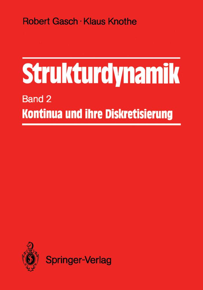 Strukturdynamik als Buch