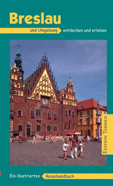 Breslau und Umgebung als Buch