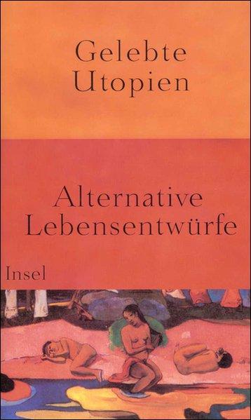 Gelebte Utopien als Buch