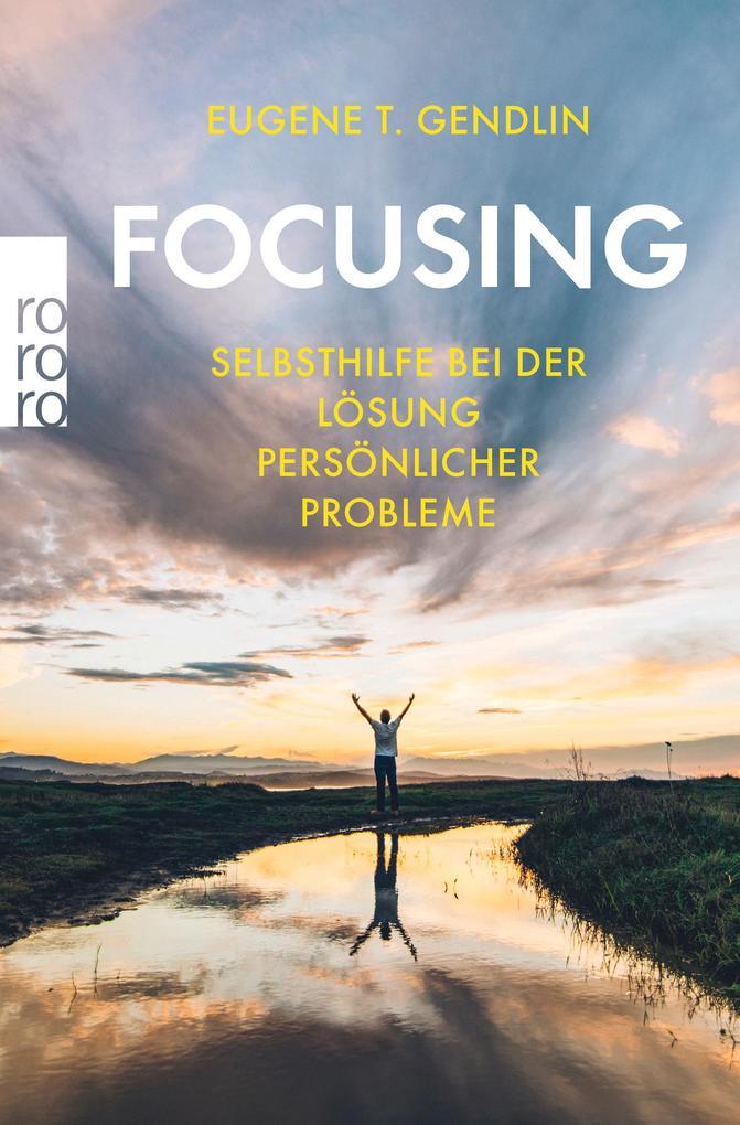 Focusing als Taschenbuch