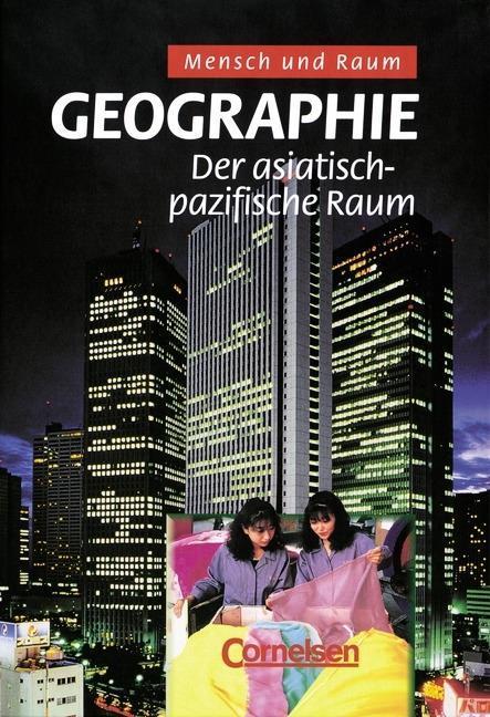 Geographie. Der asiatisch-pazifische Raum. Oberstufe Gymnasium als Buch
