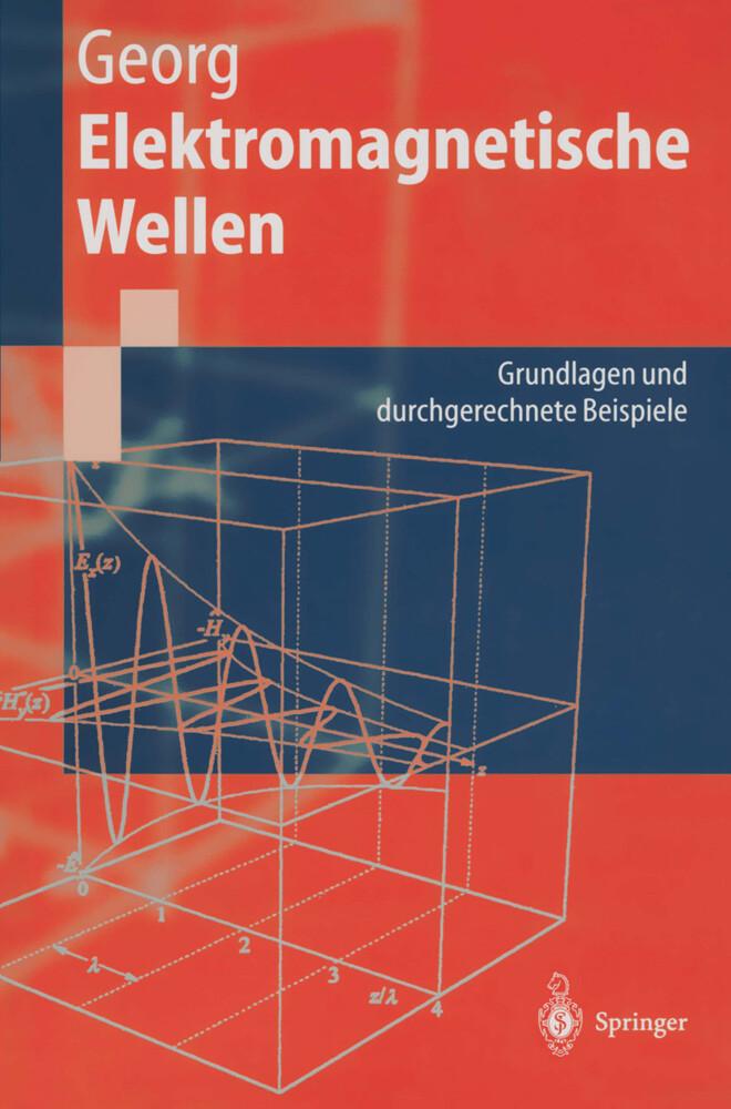 Elektromagnetische Wellen als Buch