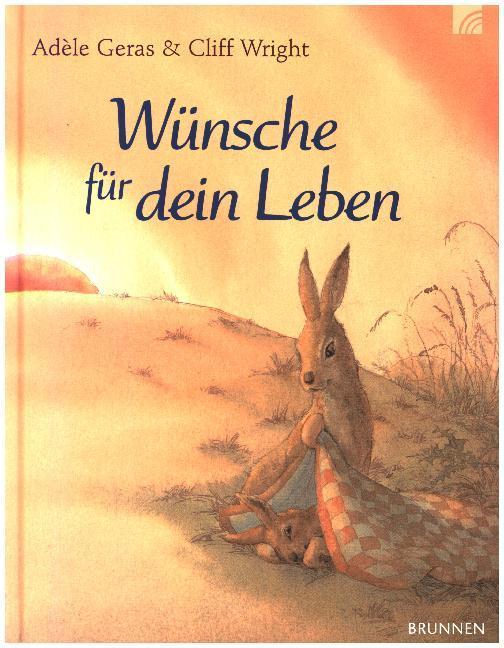 Wünsche für dein Leben als Buch