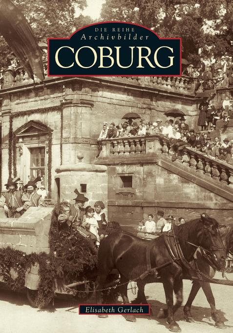 Coburg als Buch