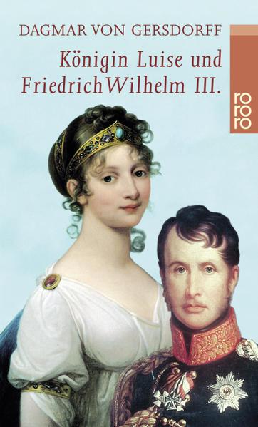 Königin Luise und Friedrich Wilhelm III als Taschenbuch