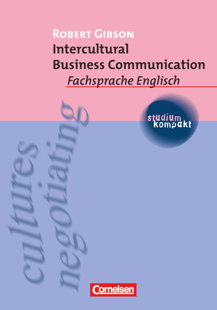 Intercultural Business Communication als Buch