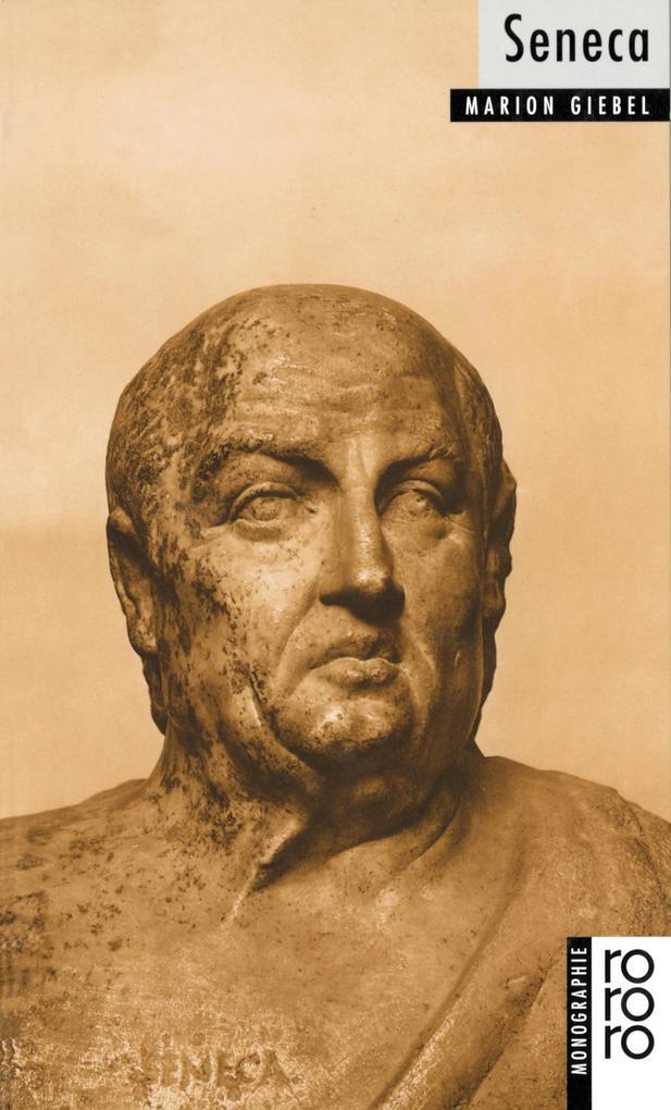 Seneca als Taschenbuch