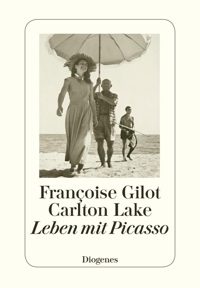 Leben mit Picasso als Taschenbuch