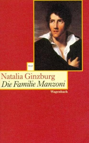 Die Familie Manzoni als Taschenbuch