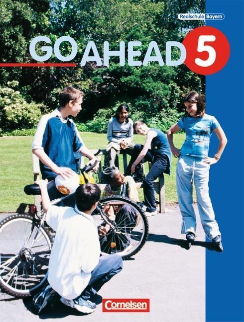 Go Ahead. Neue Ausgabe 5. Schülerbuch als Buch
