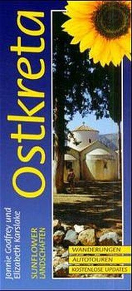 Landschaften Ostkretas als Buch