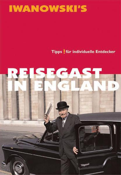 Reisegast in England als Buch