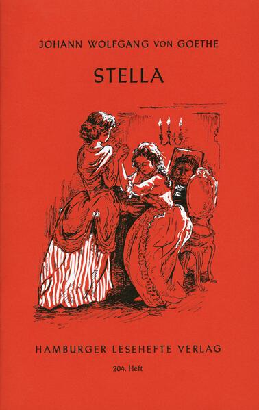 Stella als Buch