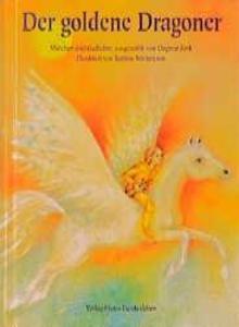 Der goldene Dragoner als Buch