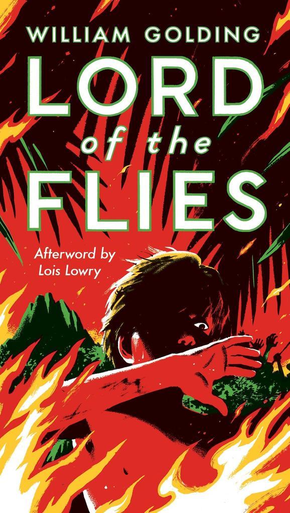 Lord of the Flies als Taschenbuch