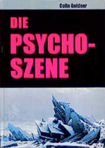 Die Psycho-Szene als Buch