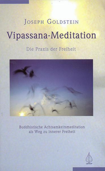 Vipassana Meditation als Buch