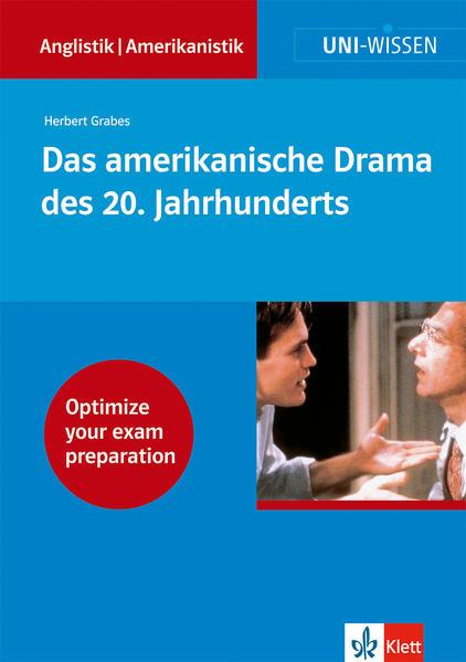 Das amerikanische Drama des 20. Jahrhunderts als Buch