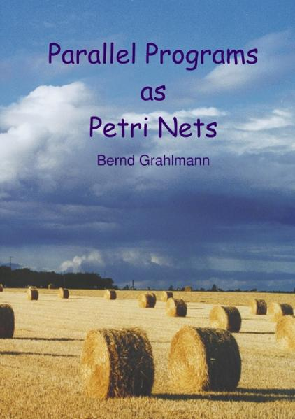 Parallel Programs as Petri Nets als Buch