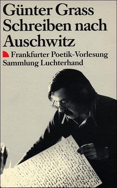 Schreiben nach Auschwitz als Taschenbuch