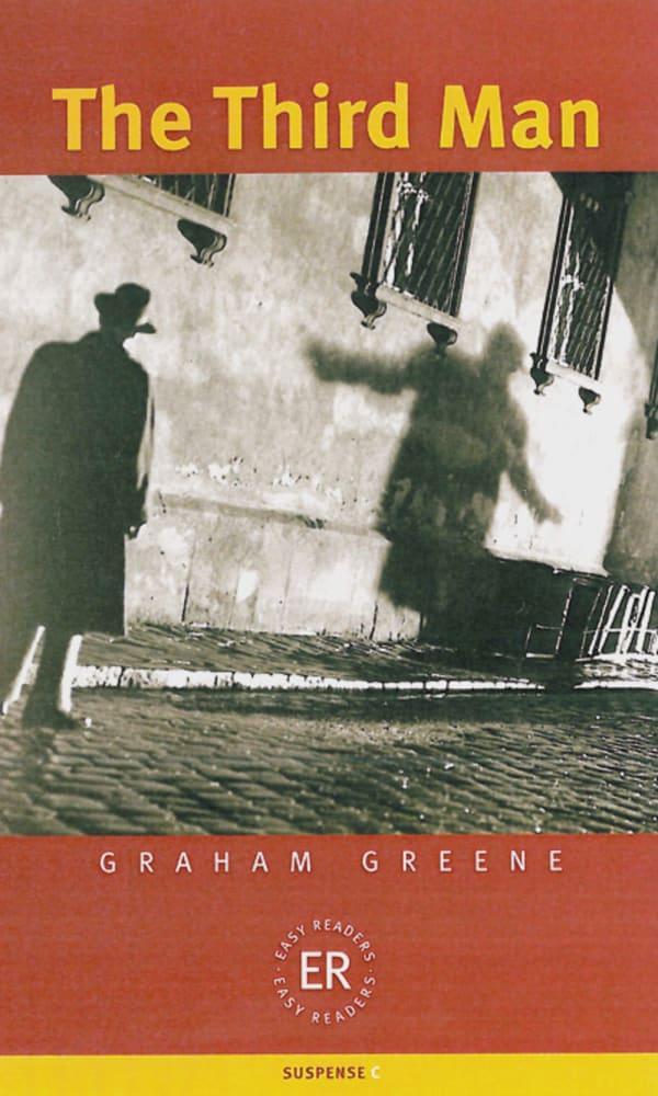 The Third Man als Buch