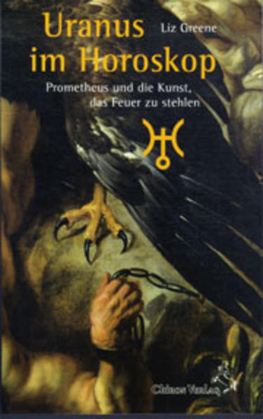 Uranus im Horoskop als Buch