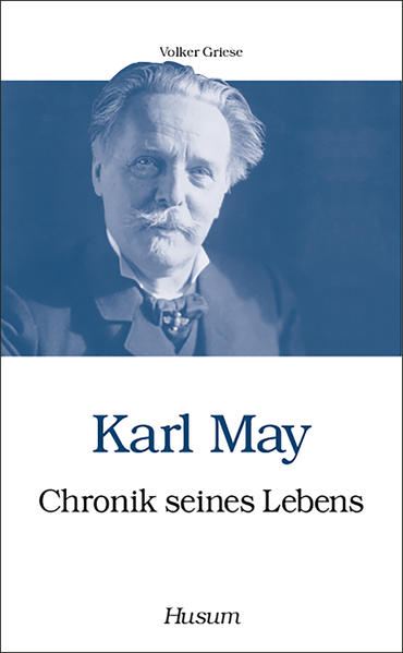 Karl May als Buch