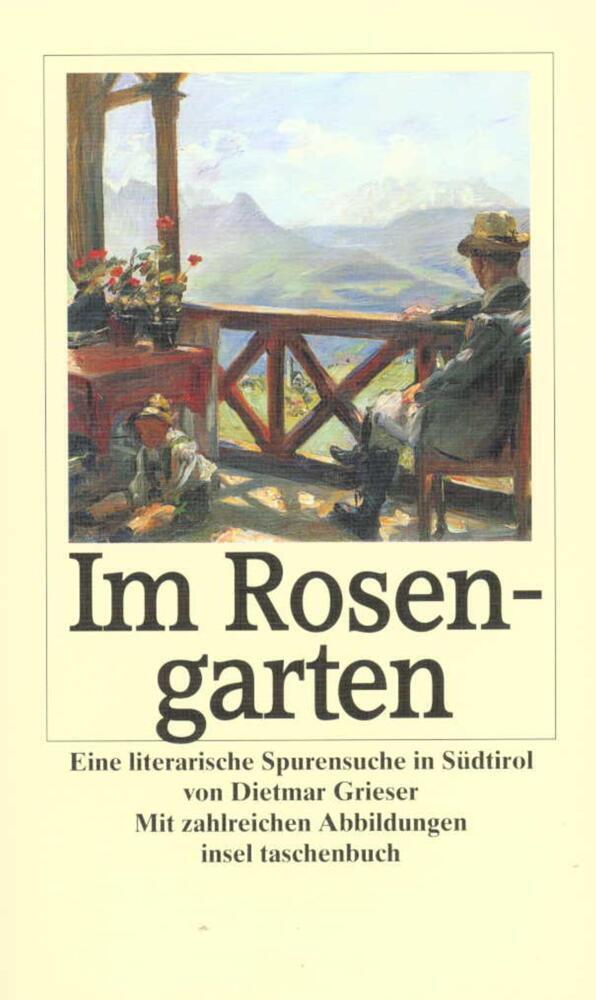 Im Rosengarten als Taschenbuch