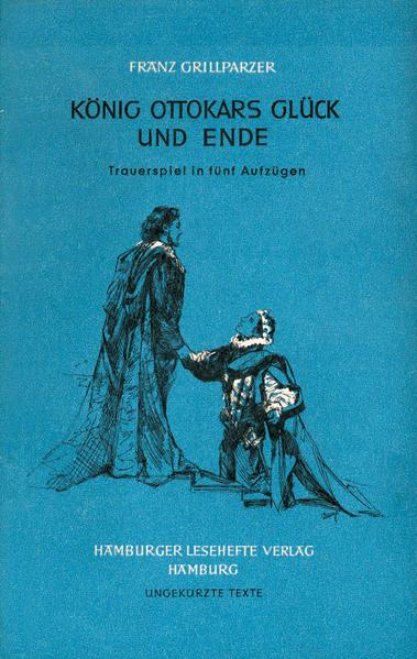 König Ottokars Glück und Ende als Taschenbuch