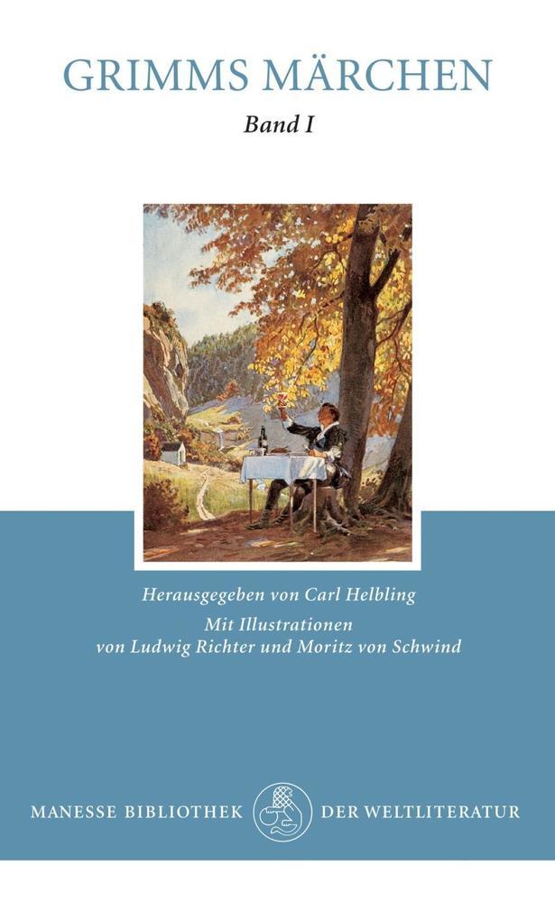 Kinder- und Hausmärchen 1 als Buch