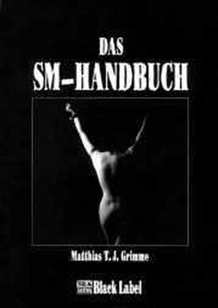 Das SM-Handbuch als Buch