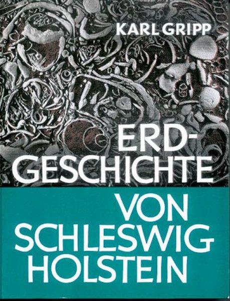 Erdgeschichte von Schleswig Holstein als Buch